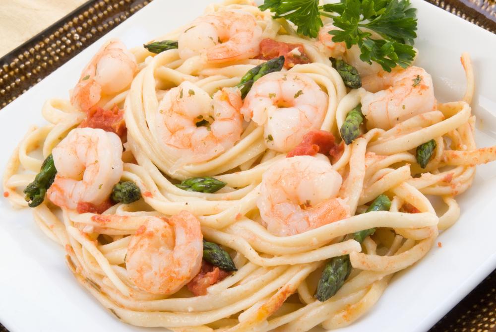 scampi shrimp scampi with artichokes shrimp scampi pasta shrimp scampi ...