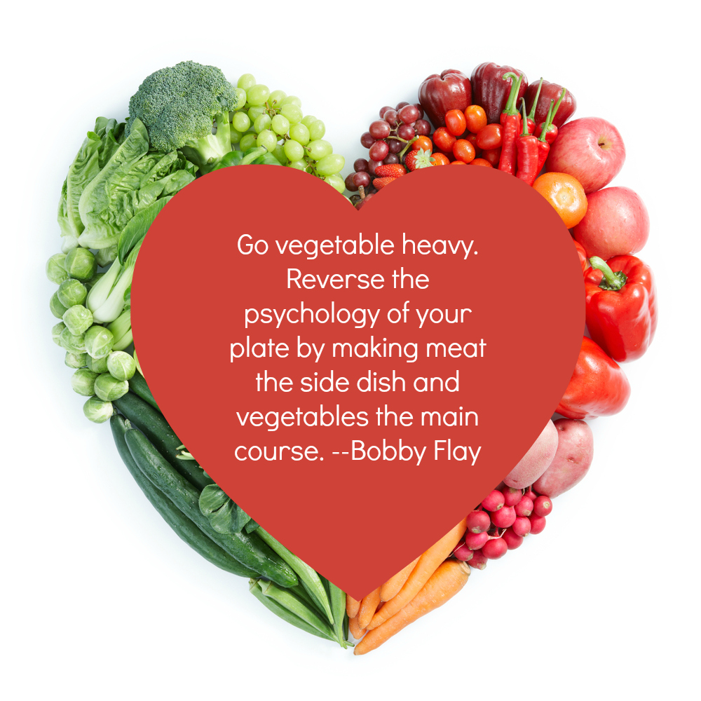 vegetable quote