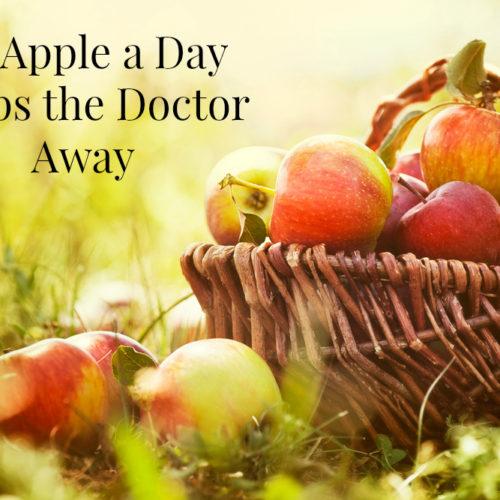 Apples Quote