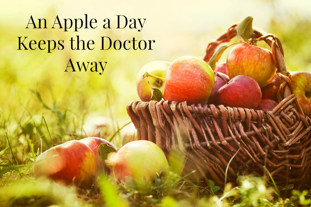 apples quote