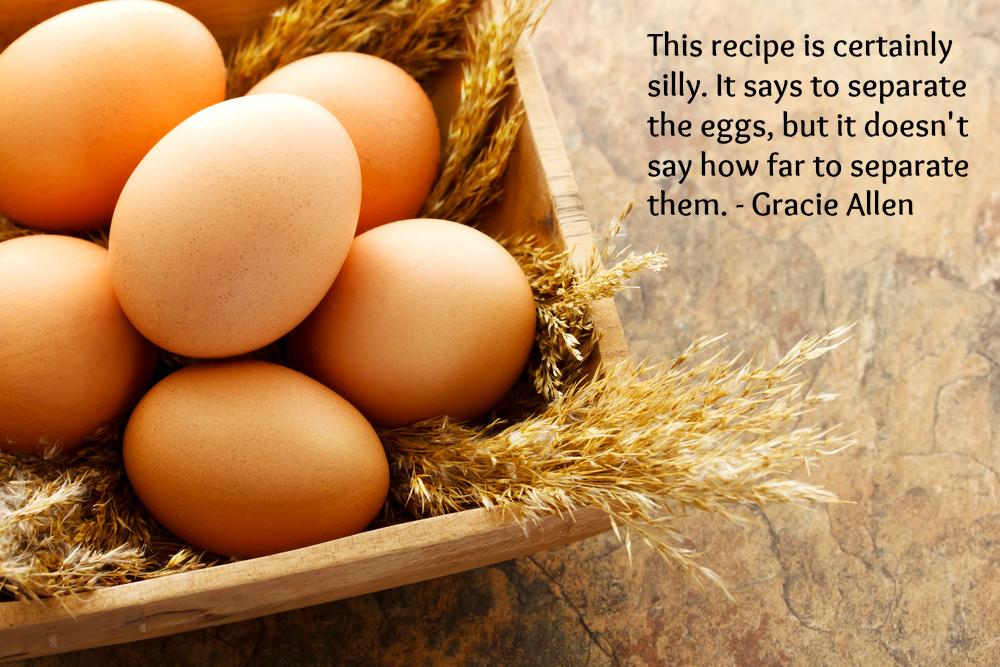 eggs quotte