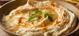 Top 10 Uses for Hummus