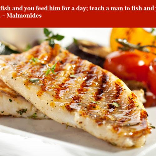 Malmonides Fish Quote