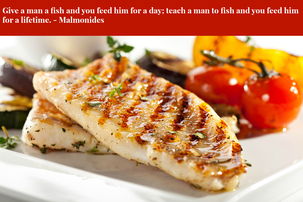 malmonides fish quote