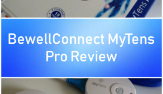 BewellConnect MyTens Pro Review
