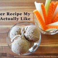 The Liver Pate Recipe My Kids Will Actually Eat